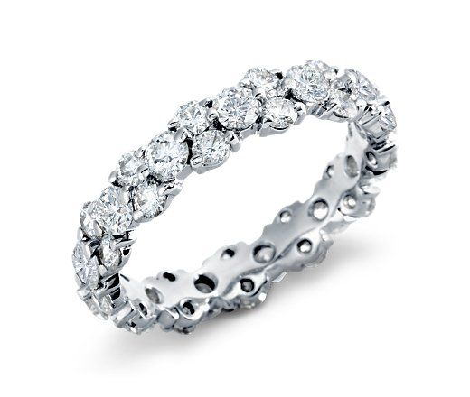 this is the wedding band ill have one day