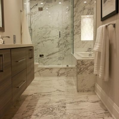 Bathroom Design | One Stop Home Solutions