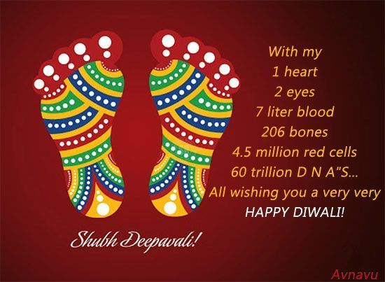 Diwali Wish SMS Quotes Shayari