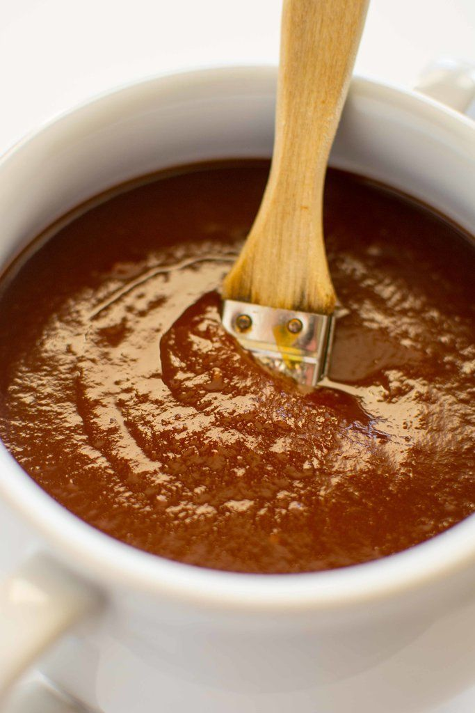 Slow-Cooker Jalapeño Peach BBQ Sauce. 10 sauces you can make in the slow cooker. Crock pot