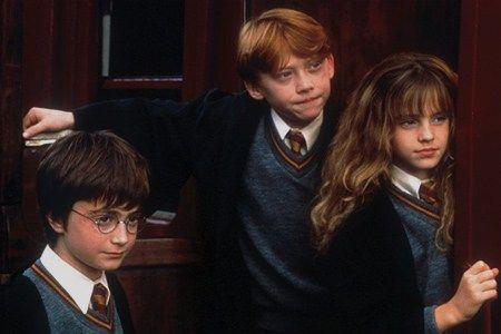 Гарри Поттер и Ф.К. (метод Ильи Франка) Глава 1, часть 6