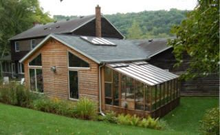 Greenhouse Additions To House | greenhouse kit, greenhouses | Sturdi-built - Planning for a greenhouse