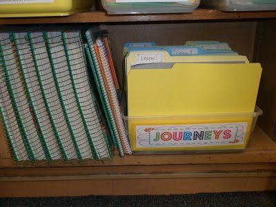 "elementary organization: ""teacher edition"" overload."