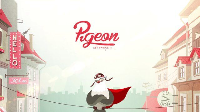 Pigeon SHOWREEL 2013 on Vimeo