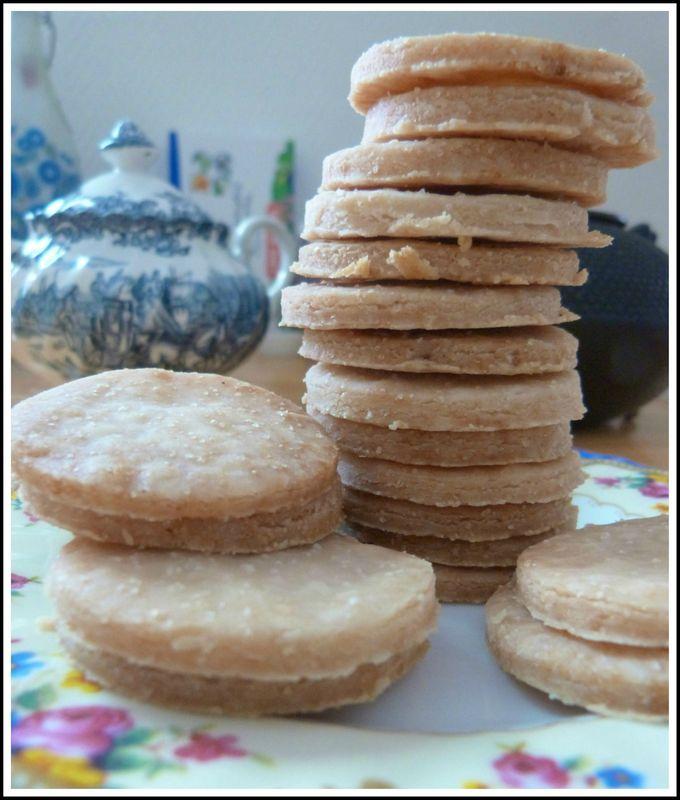 biscuits tout simple a d cliner vegan sans oeufs sans