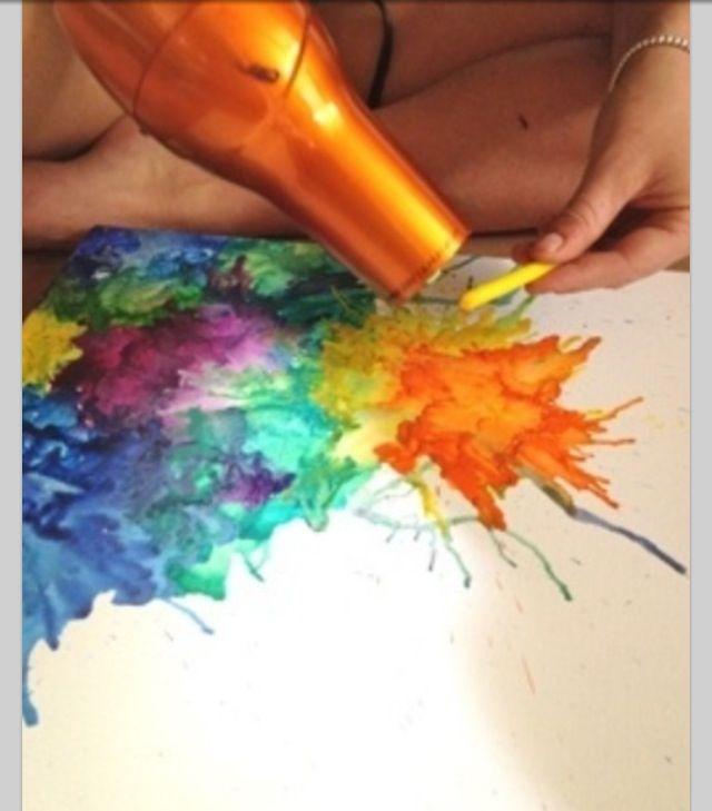 Creative idea!