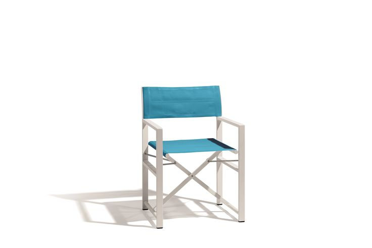 Carpet Plus - Home Furnishing Store Lebanon - - Furniture - Outdoor_Chairs - Alexa folding director chair 41009
