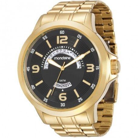 Relógio Mondaine Masculino 78645GPMVDA1