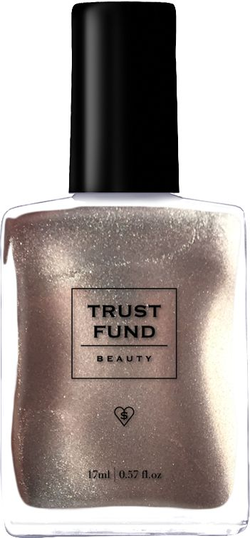 Trust Fund Beauty Champagne Socialite