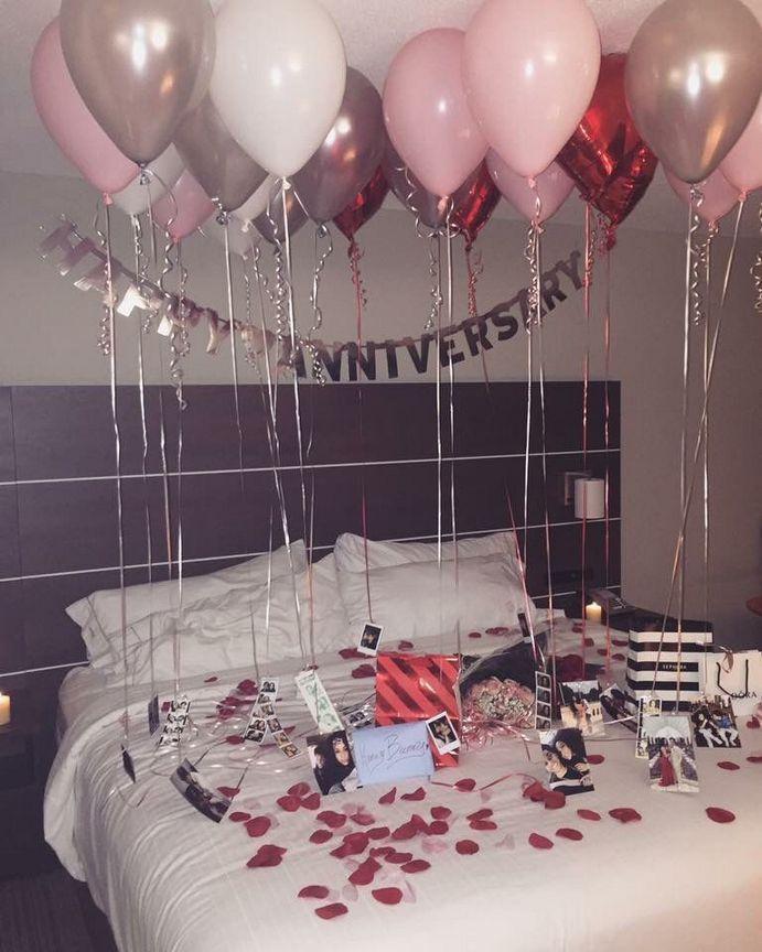 43+ Birthday room decoration for girlfriend info
