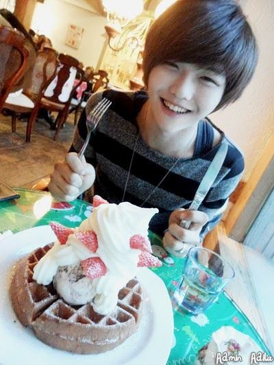 Cute Ulzzang Boy  Cute Asian Guys, Ulzzang Boy, Ulzzang-7442