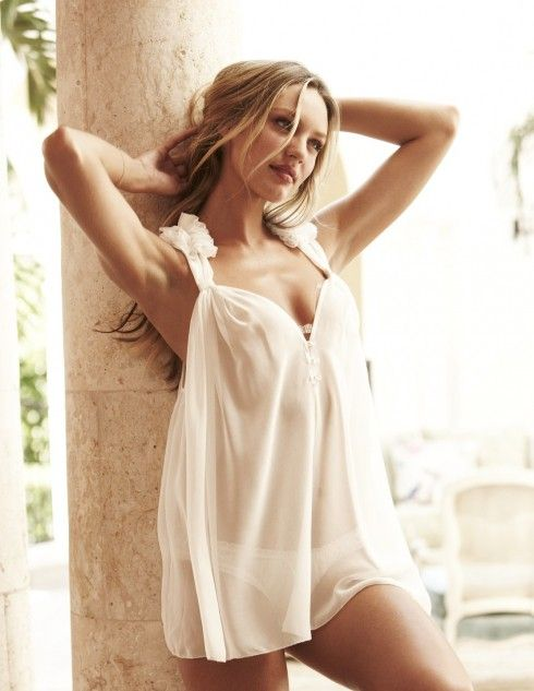 see through top #wedding #lingerie