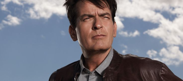 Charlie Sheen to Announce He is HIV-Positive on 'Today' Show Tuesday Morning