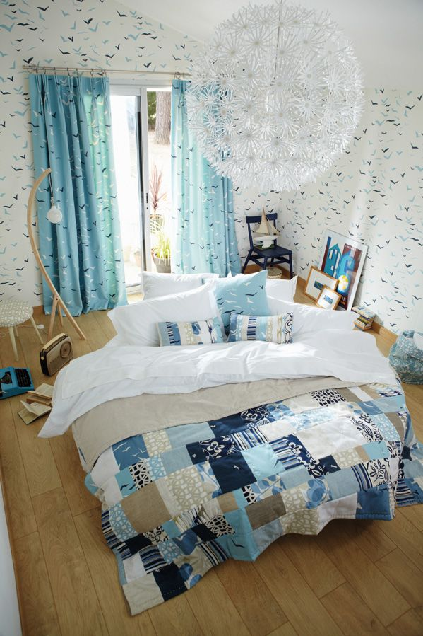 Scion Melinki collection fabrics