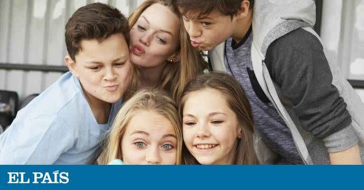 Entrevista | La hiperpaternidad acaba generando adolescentes con muchos miedos #colegioAndévalo #Sevilla #ColegioBilingüe