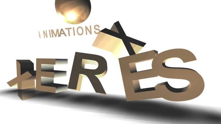 Xerxes   3D Animation   Frisky White