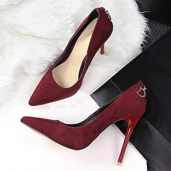 95 best Ladies Sexy High heels images on Pinterest | Sexy high ...
