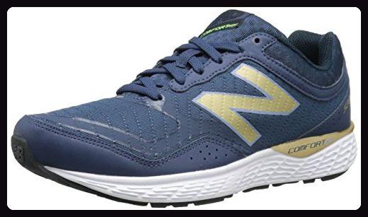 New Balance W520 B V2 - rg2 navy, Größe #:6.5(37) - Sportschuhe für frauen (*Partner-Link)
