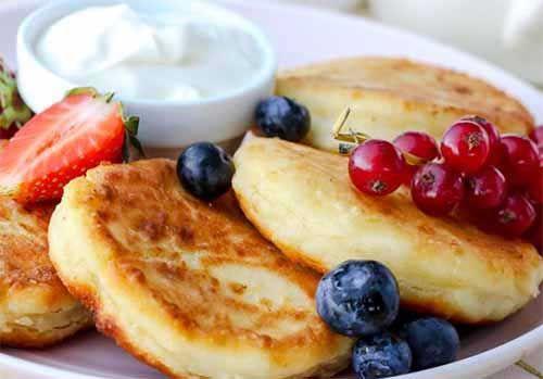 Приготовление сырников: классический рецепт, приготовление в духовке, сырники без яиц и многое другое...