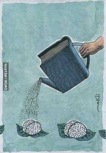 Riega tu cerebro