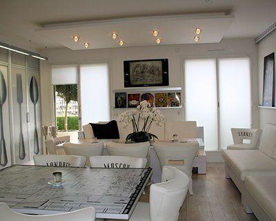 les 25 meilleures id es de la cat gorie faux plafond platre sur pinterest pl tre plafond faux. Black Bedroom Furniture Sets. Home Design Ideas