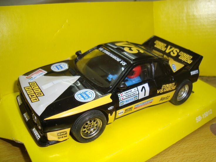LANCIA 037 (Olio-Fiat)