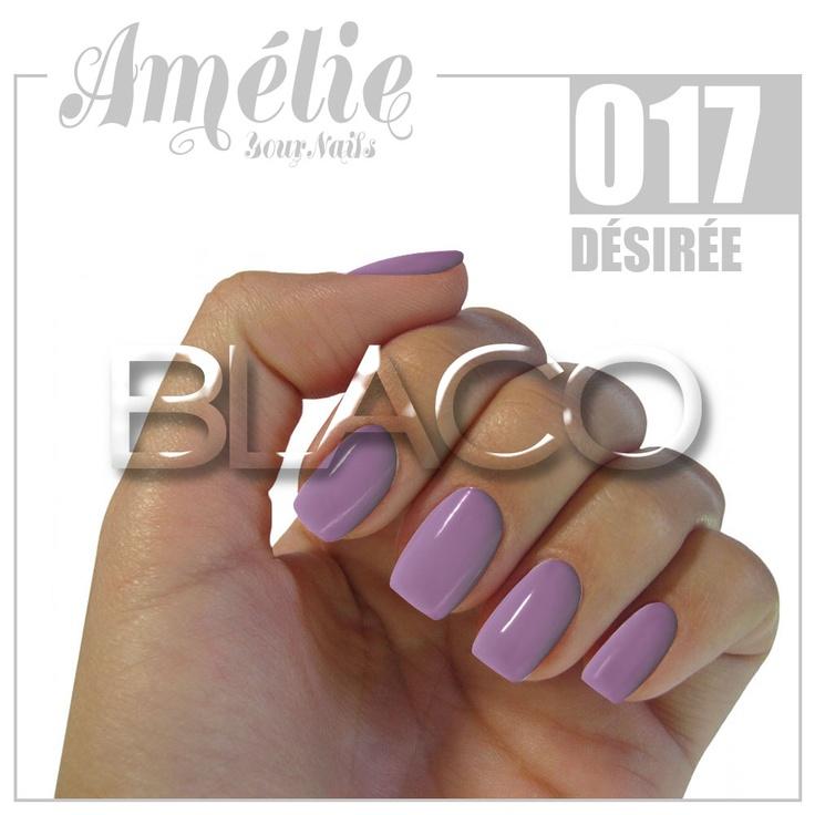 017 - Desiree