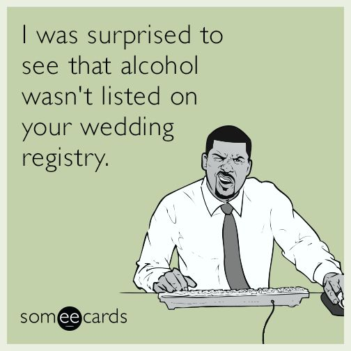 25 b sta wedding ecards id erna p pinterest citat om for Things to put on a wedding registry