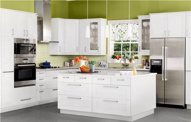 25 best ideas about ikea usa on pinterest master for Ikea kitchens usa