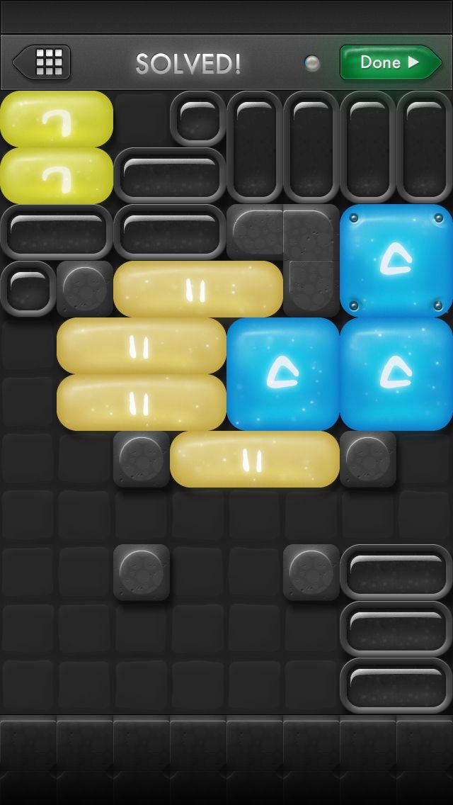 Puzzle 11-18 Blockwick solution