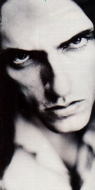 Pete Steele, type 0 negative
