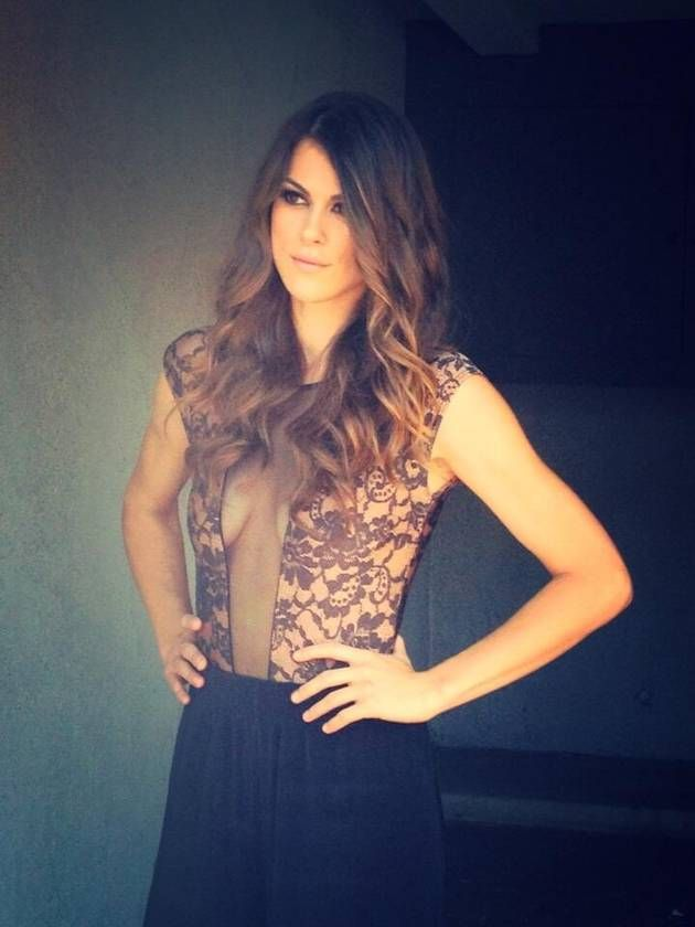 Pretty Little Liars Star Lindsey Shaw Is Nearly Unrecognizable in New Photoshoot
