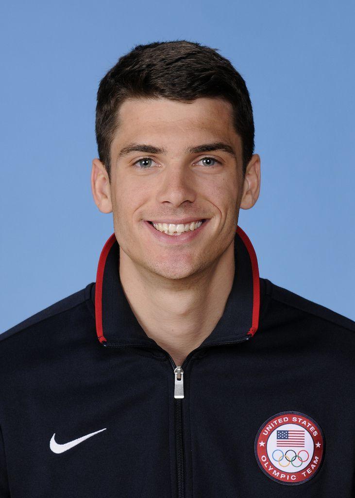 Matthew Anderson   Men's Volleyball 2012 Summer Olympics