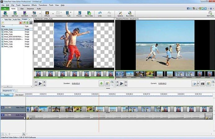 Photo Editor Software Free Download For Pc Free Video Editing Software Video Editing Software Video Editing