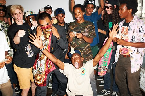241 best images about Golf Wang on Pinterest | Wolves, Odd ... Earl Sweatshirt Terry Richardson
