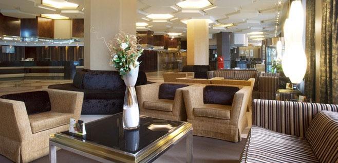 Madrid 2010 - Hotel Husa Princesa
