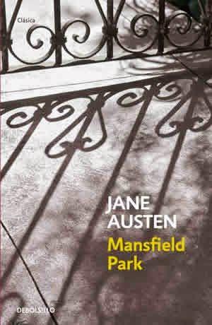 La Guardia de Los Libros : Mansfield Park, Jane Austen