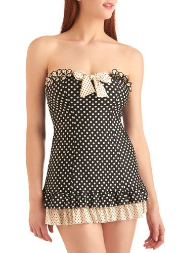 Lingerie Betsey Johnson - 1er vide dressing de mode et