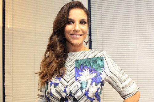 Cazuza: Ivete Sangalo revela como faz para seduzir o marid...