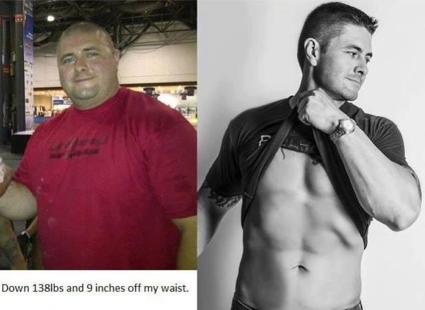 Lose fats photo 10
