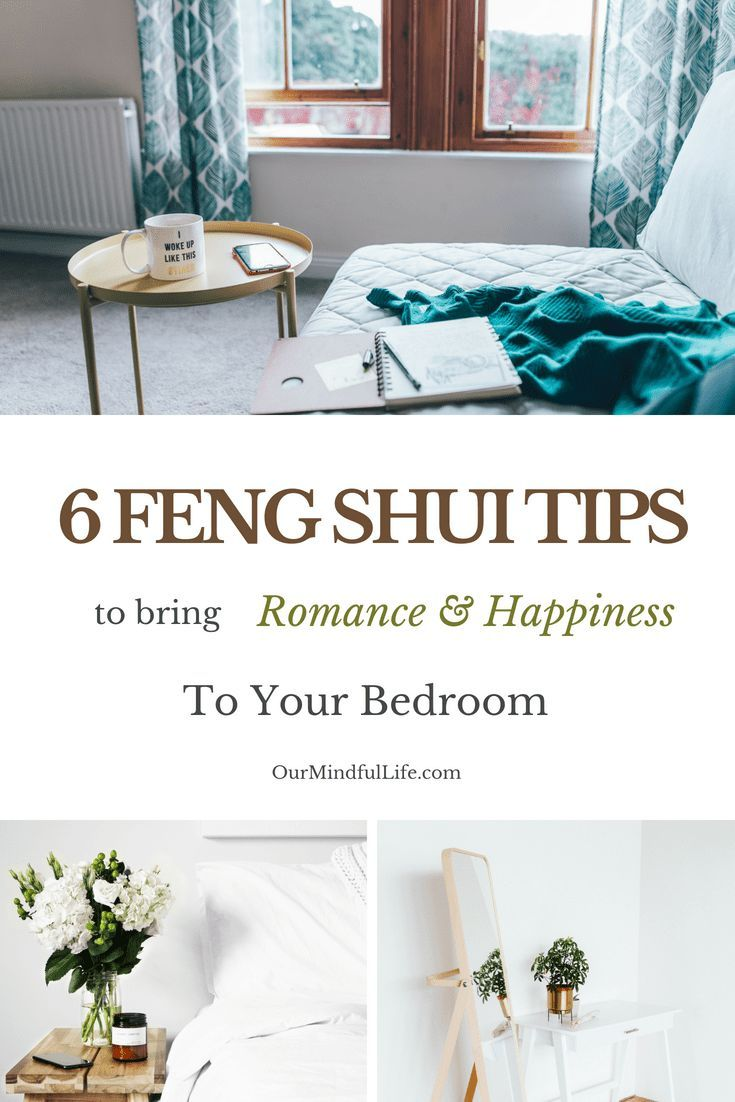 Bedroom Feng Shui 2020 6 Tips That Brings Luck And Romance