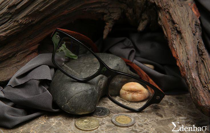 """""""Edenbao"""" Woodglasses(Log(104A))"""