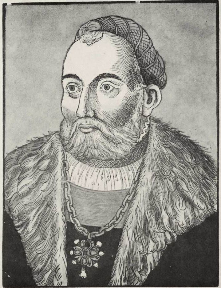 King John I of Hungary
