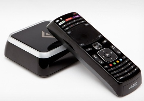 Vizio's CoStar streaming device now has support for