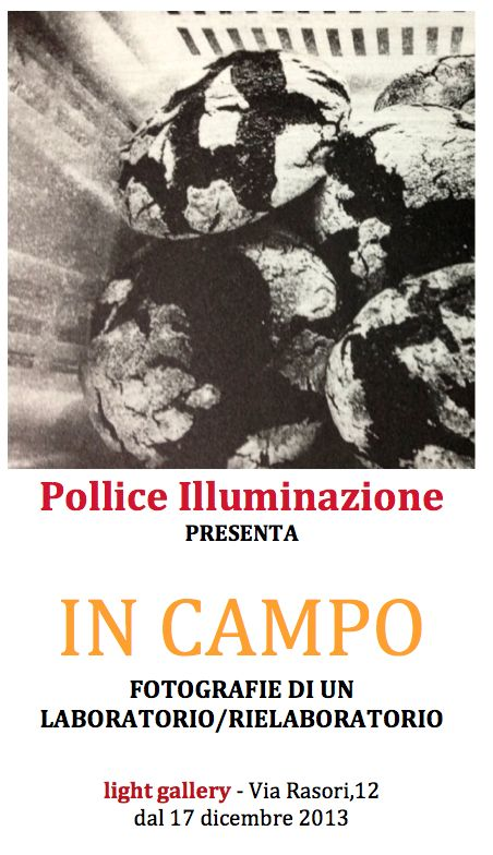 """Mostra """"In campo"""""""