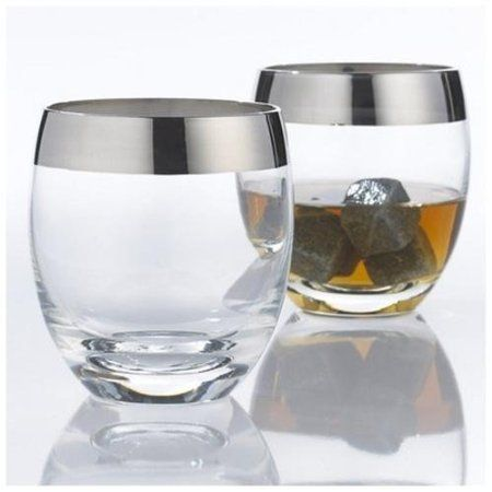 Drink like Don Draper! Get your fix of Mad Men inspired whiskey glasses right here:  http://www.filmandfurniture.com/