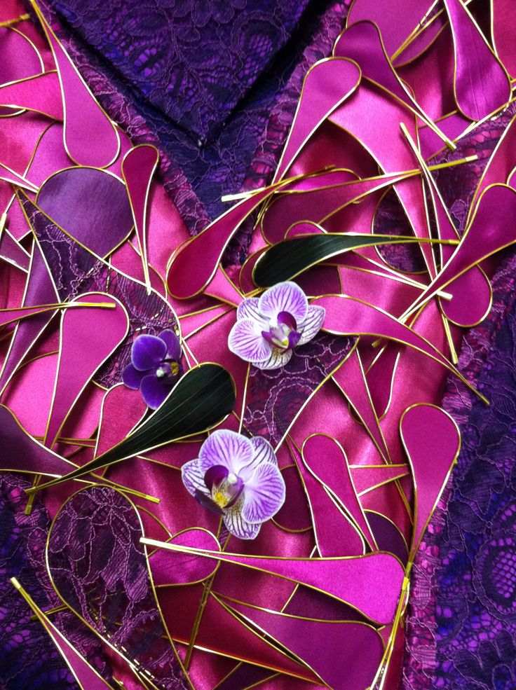 Chelsea |Joseph Massie Creative Flowers