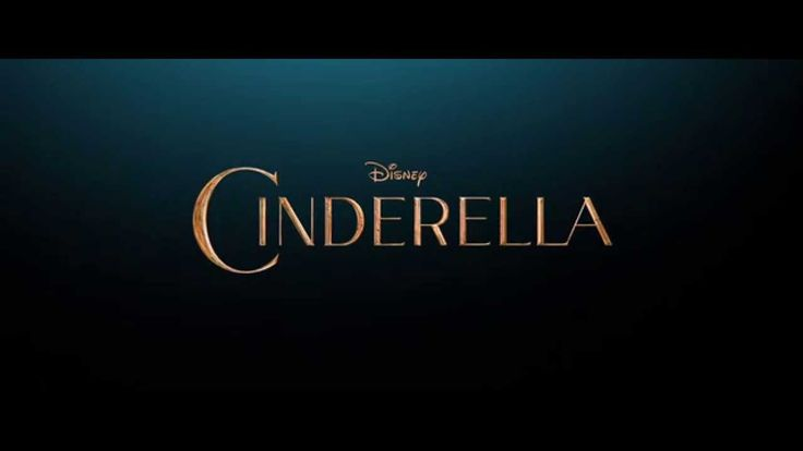 Disney's Cinderella (2015) - Teaser Trailer ••• WE ARE GOING TO SEE THIS FOR MY BIRTHDAY