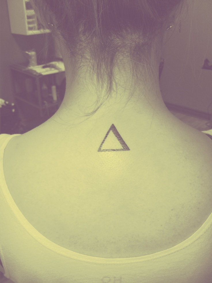 The 25 best delta tattoo ideas on pinterest delta for Tattoos that symbolize change