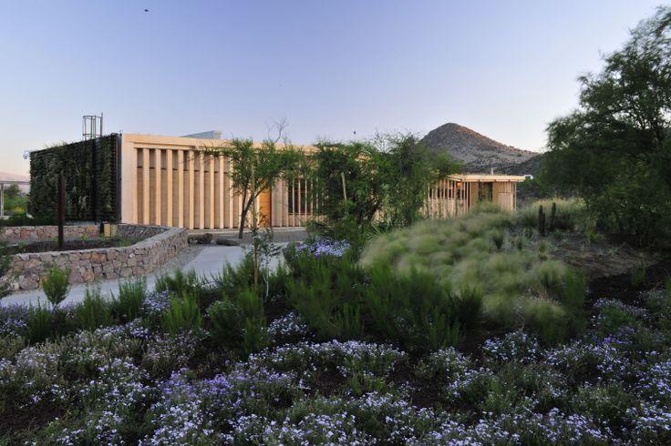 """""""Landscape Architecture"""", Panorama, """"Consuelo Bravo"""", xeriscape, chile, """"Arquitectura del Paisaje"""", """"Harvard Chile"""",   """"diseño de compensaciones"""", """"brownfield remediation"""", Angloamerican, """"Chile Minning"""", Quilapilun"""